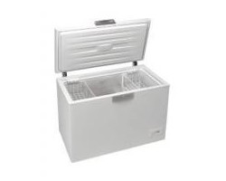 Congelador BEKO HSA32520
