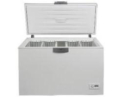 Congelador BEKO HSA47520