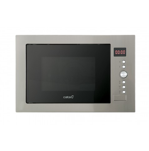 Microondas Integrable CATA MC32DC Inox
