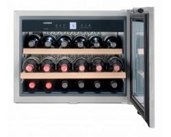 Vinoteca LIEBHERR WKEES553