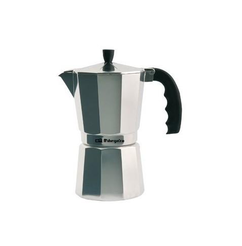 Cafeteras ORBEGOZO KF100