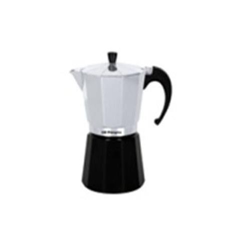 Cafeteras ORBEGOZO KFM630