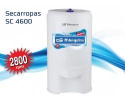 Planchado ORBEGOZO SC4600