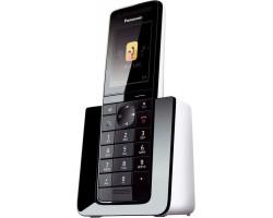 Telfono Inalmbrico PANASONIC KXPRS110SPW
