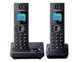 Telfono Inalmbrico PANASONIC KXTG7852SPB