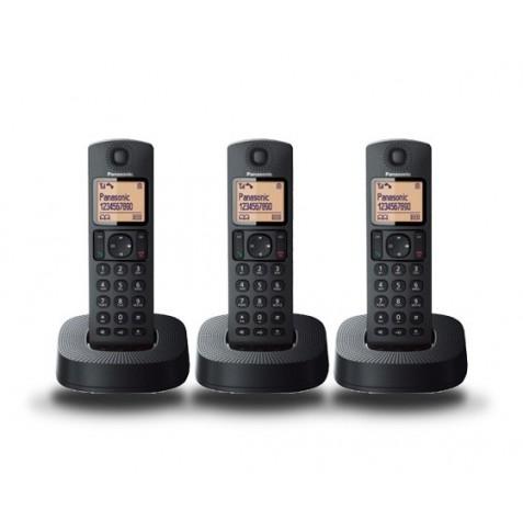 Telfono Inalmbrico PANASONIC KXTGC313SPB