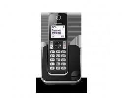 Telfono Inalmbrico PANASONIC KXTGD310SPB