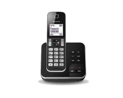 Telfono Inalmbrico PANASONIC KXTGD320SPB