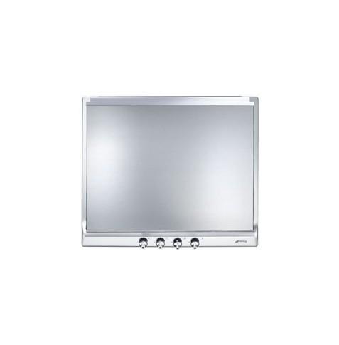 Placa SMEG CC60X