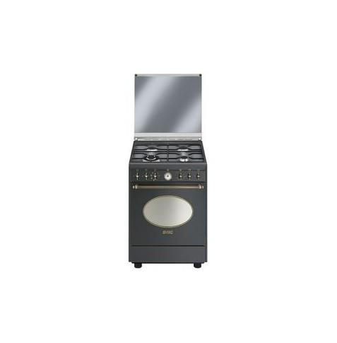 Cocina SMEG CO68GMA8