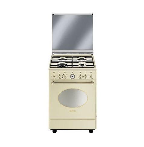Cocina SMEG CO68GMP9
