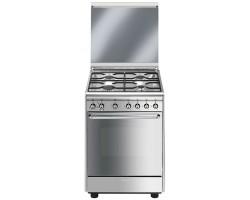 Cocina SMEG CX60SV9