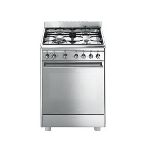 Cocina SMEG CX68MF82