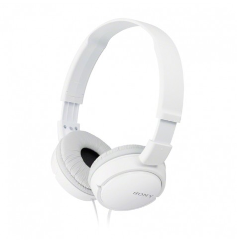 Auriculares SONY MDRZX110APW
