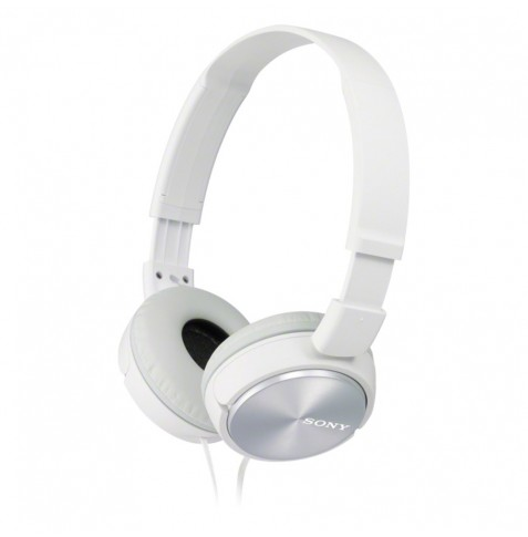Auriculares SONY MDRZX310W