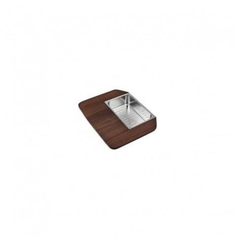 Tabla Corte TEKA 40199230 Tab MAD+COL Inox
