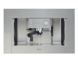Cafetera Integrable WHIRLPOOL ACE010IX