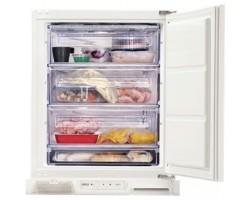 Congelador ZANUSSI ZUF11420SA