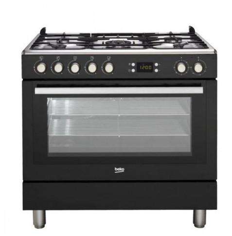 Cocina BEKO GM15310DB