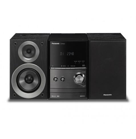 Audio PANASONIC SCPM600EGK