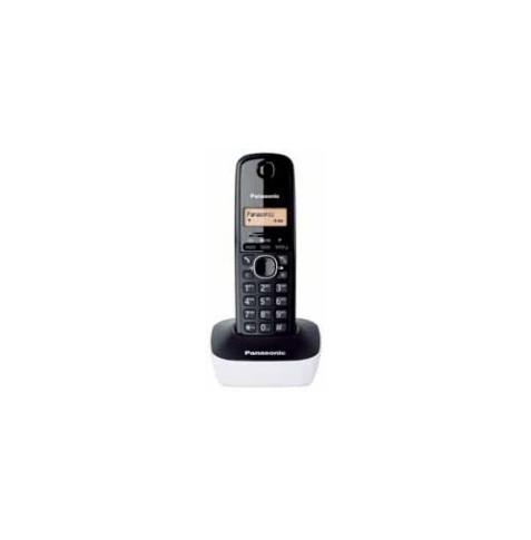 Telfono Inalmbrico PANASONIC KXTG1611SPW
