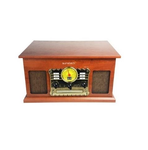 Audio SUNSTECH PXRC5CDWD