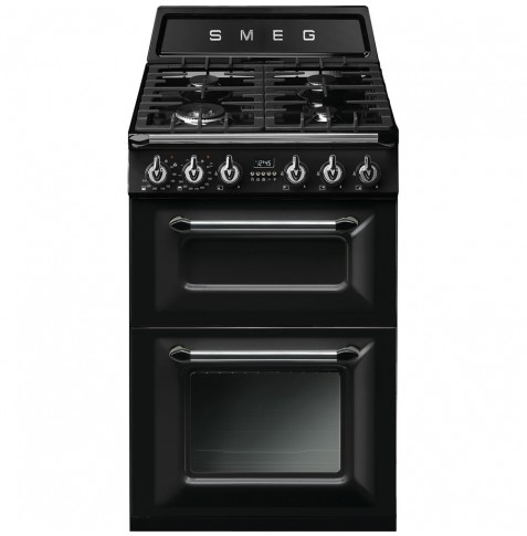 Cocina SMEG TR62BL