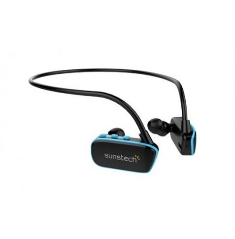 Audio Porttil SUNSTECH ARGOS4GBBL