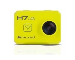 Videocmara MIDLAND H7