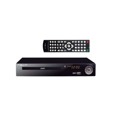 DVD NEVIR NVR2355DVDT2HDU
