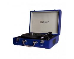 Audio NEVIR NVR804VBUEA