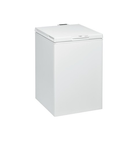 Congelador WHIRLPOOL WHS1421