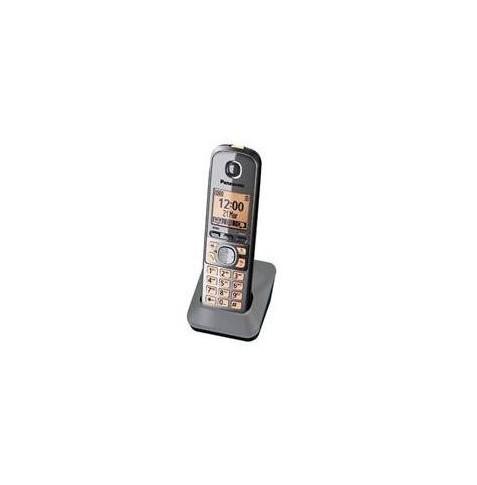 Telfono Inalmbrico PANASONIC KXTGA671EXM