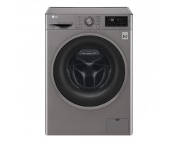 Lavasecadora LG F4J6TM8S