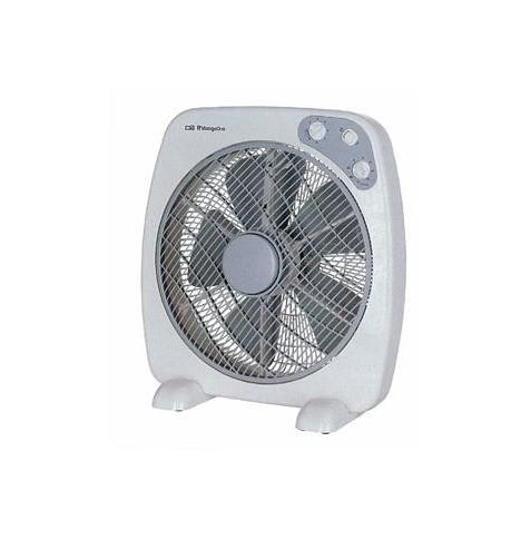 Climatizacin ORBEGOZO BF0140