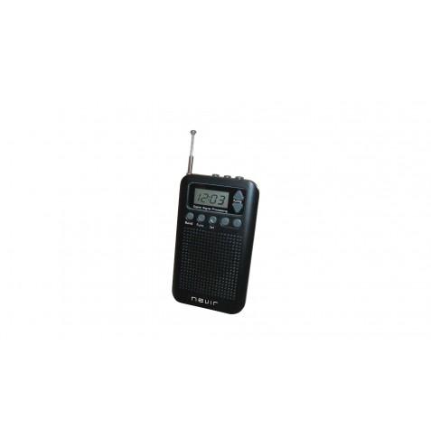 Audio Porttil NEVIR NVR135D