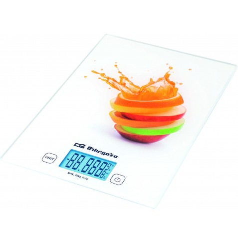 Cocina ORBEGOZO PC2025