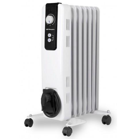 Climatizacin ORBEGOZO RH1500