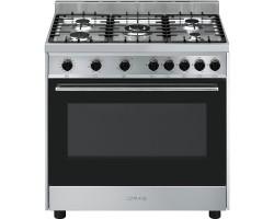 Cocina SMEG B90GMXI9