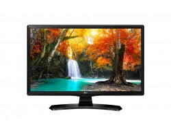 Televisor LG 24TK410VPZ