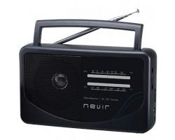 Audio Porttil NEVIR NVR141