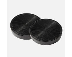 Filtro FRANKE Filtro Carbon BRIO 2uds