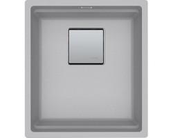 Fregadero FRANKE KUBUS KNG11037 Platinum