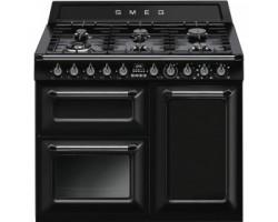 Cocina SMEG TR103BL