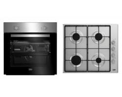 Cocina BEKO BSE21030X