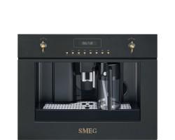 Cafetera Integrable SMEG CMS8451A