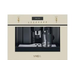 Cafetera Integrable SMEG CMS8451P