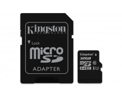 Acc. Telefona Informtica KINGSTON SDCS32GB