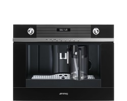 Cafetera Integrable SMEG CMS4101N
