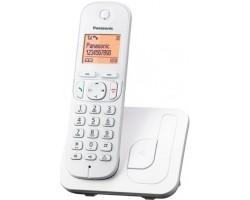 Telfono Inalmbrico PANASONIC KXTGC210SPW